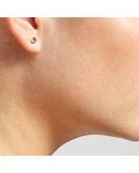 John Lewis - Metallic Sterling Silver Open Teardrop Necklace And Earrings Set - Lyst