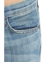Current/Elliott - Blue Beatnik Jeans - Lyst