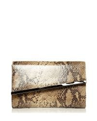 Moda In Pelle | Multicolor Mollclutch Matchmate Handbag | Lyst