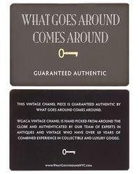 Louis Vuitton Brown Monogram Vanity Case