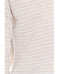 Banjo & Matilda - Natural Relaxed Sweater - Lyst