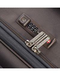Samsonite Brown Lumo 2-Wheel Large Suitcase for men