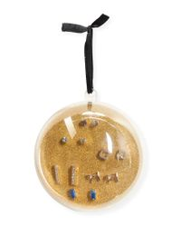 Aéropostale | Metallic Glitter Ball Stud Earring 6-pack | Lyst