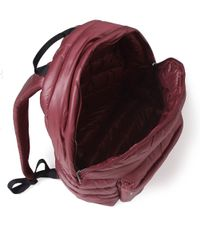 Colmar | Red Quilted Backpack for Men | Lyst