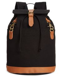 Madden Girl | Black Bkargo Backpack | Lyst