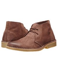 Steve Madden | Brown Tristt for Men | Lyst