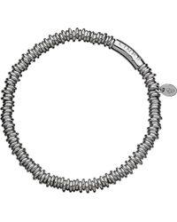Links of London | Metallic Sweetie Sterling Silver Bracelet | Lyst