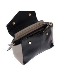 Thierry Mugler Black Handbag