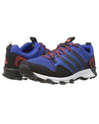 Adidas   Blue Kanadia Tr 7 for Men   Lyst
