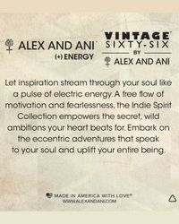 ALEX AND ANI - Metallic Impulse Expandable Wire Bangle - Lyst