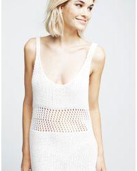 Wool And The Gang | White Jolene Dress | Lyst