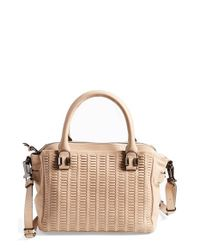 Elliott Lucca | Natural 'isabel' Satchel | Lyst