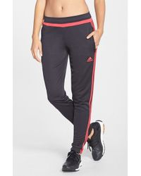 Adidas Gray 'tiro 15' Training Pants