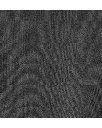 Sunspel - Gray Men's Silk Cotton Socks for Men - Lyst