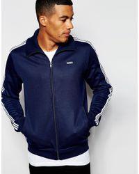 Adidas Originals - Blue Beckenbauer Track Jacket Ab7766 for Men - Lyst