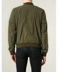 Belstaff | Green 'Stockdale' Jacket for Men | Lyst