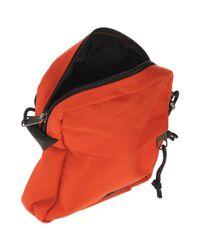Eastpak - Red Cross-body Bag - Lyst