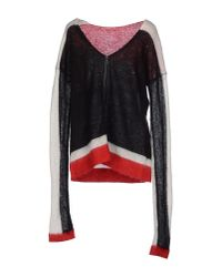 Space Style Concept | Red Cardigan | Lyst