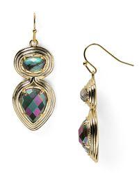 Kendra Scott Metallic Yira Earrings