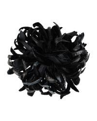 DSquared² - Black Brooch - Lyst