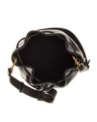 Marc By Marc Jacobs - Black Leather Bucket Bag - Lyst