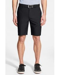 Bobby Jones | Black 'xh20' Four-way Stretch Golf Shorts for Men | Lyst
