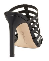 BCBGeneration | Black Oahu Pumps | Lyst