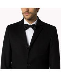 Tommy Hilfiger - Black Wool Blend Blazer for Men - Lyst
