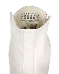 Converse - White 1970s Chuck Taylor Leather Sneakers for Men - Lyst
