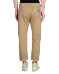People - Natural Denim Trousers for Men - Lyst