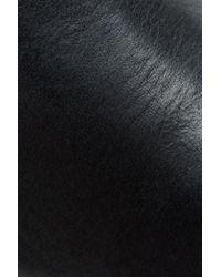 Frye | Black Ruby Zip Tall | Lyst