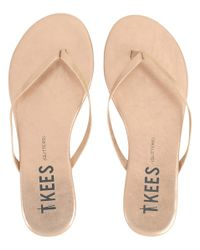 TKEES | Pink Glitters | Lyst