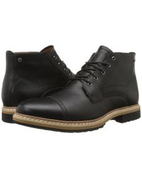 Timberland - Black West Haven Waterproof Chukka for Men - Lyst