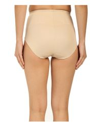 Miraclesuit - Natural Back Magic Extra Firm Shaping Brief - Lyst