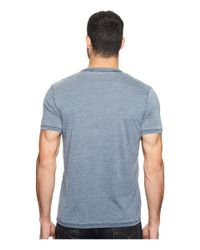 Lucky Brand - Blue Drinking King Graphic Tee for Men - Lyst