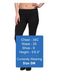 Marmot - Black Everyday Knit Pant - Lyst