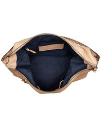 Cole Haan - Natural Delilah Hobo - Lyst