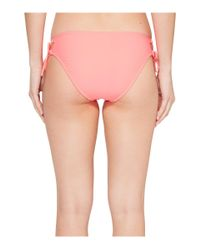 Body Glove - Pink Smoothies Tie Side Mia Bottoms - Lyst