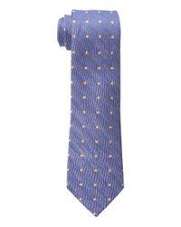 Lauren by Ralph Lauren - Purple Seasonal Plaid Tie for Men - Lyst
