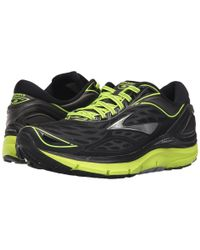 2577c03f1a3 Lyst - Brooks Transcend 3 Running Shoes for Men