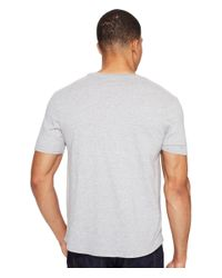 Threads For Thought - Gray Standard Crew Tee for Men - Lyst