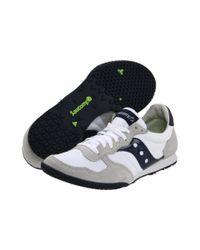 Saucony - Blue Bullet for Men - Lyst