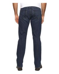 PAIGE - Blue Doheny Classic Straight Leg In Arthur for Men - Lyst