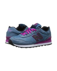 New Balance - Blue Wl515 - Lyst