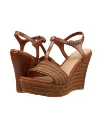Ugg - Brown Fitchie - Lyst