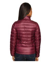 Marmot - Purple Jena Jacket - Lyst