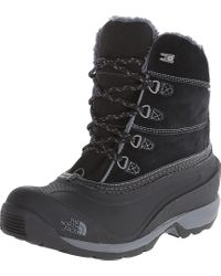 The North Face - Black Chilkat Iii - Lyst