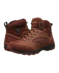 Allrounder By Mephisto - Brown Barina Tex - Lyst