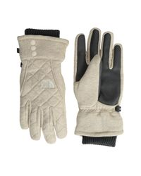 The North Face - Multicolor Caroluna Etip™ Glove - Lyst