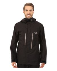 The North Face - Black Nfz Jacket for Men - Lyst